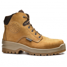 Platinum Camel Cold and Heat Insulating BASE Safety Boots