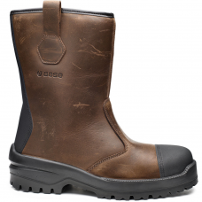 ELK Platinum Cold and Heat Insulating BASE Safety Rigger Boots