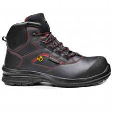 Vegan Approved Base Matar Top S3 SRC ESD Safety Boots