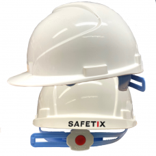 Safetix Maxxtra Helmet with Button Ratchet Adjuster