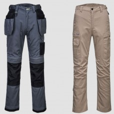Trousers for Work