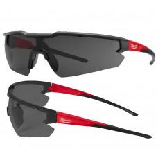 Enhanced Milwauke Tinted Lens Sports Style Safety Glasses