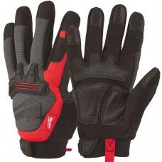 Demolition Armortex Reinforced Smartswipe Milwauke Gloves