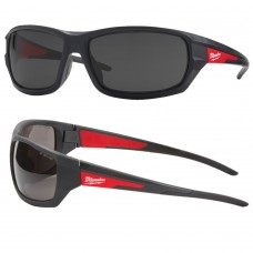 Performance Milwauke Tinted Lens Heavy Duty Safety Glasses