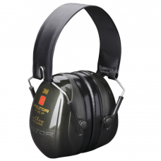 3M Peltor Optime 2 Folding Ear Defender SNR 31dB