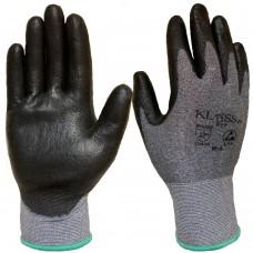 Klass Cut B Anti Static 18 Gauge Lightweight PU Coated Gloves