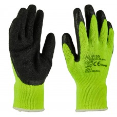 LightWeight Cold Weather Handling Latex Palm