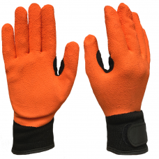 Klass Anti Needle Palm Protection ANSI 5 Safety Gloves