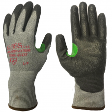Klass Protecta Plus EXtreme Cut 5 / F with Thumb Crotch Safety Gloves