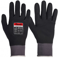 Pawâ PG103 Breathable  Fully Coated Work Gloves