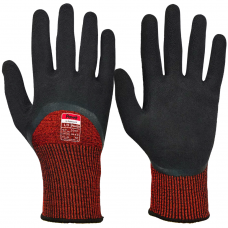 Pawa Thermolite® Contact Cold Level 2 Latex Knuckle Coated Freezer Gloves