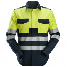 ProtecWork Heat, Flame, Electric Arc Protection Long Sleeve Shirt
