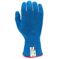 Tilsatec H/weight Food Glove Cut F Extended Cuff & 100 degrees Heat Proof (1 glove)
