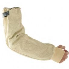 """Tilsatec Flame Resistant Cut Level E 20"""" 51cm Protective Arm Sleeve (each)"""