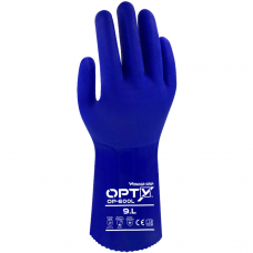 Opty™ PVC Chemical Resistant  Wondergrip Gloves