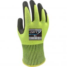 Opty™ Cut Resistant Flexible Wondergrip Gloves
