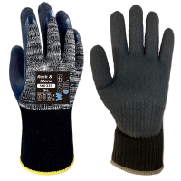 Rock and Stone Heavy Duty Heat, Cold, Cut Resistant Gloves