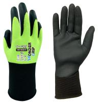 U Feel Lightweight Foam Nitrile Heat Resistant Gloves