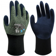 Wonder Grip® Comfort Lite Single Coated  Latex Grip Gloves