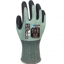 Dexcut® Single Nitrile Tsunooga™ Wondergrip Gloves