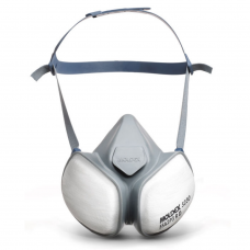 Reusable Moldex 5230 FFA2P3 R 28 day Half Mask