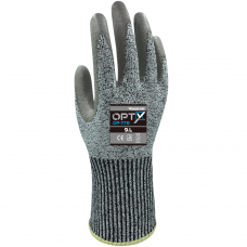 Opty Wonder Grip OP 775 Cut C PU Palm Safety Gloves