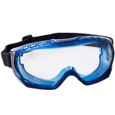Unvented Safety Goggle Ultra Vista