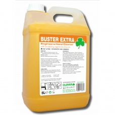 Buster EXTRA Citrus Oil Beaded Industrial Extra Strength Hand Cleaner 5L