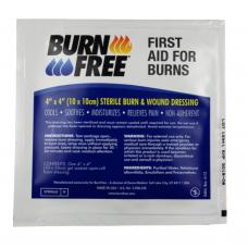 BurnFree Burn Injury Dressing 10 x 10cm