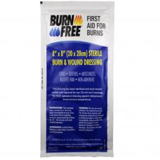 BurnFree Burn Injury Dressing 20 x 20cm