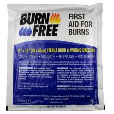 BurnFree Burn Injury Dressing 30 x 30cm