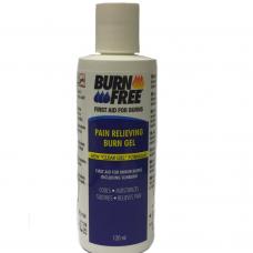 Burnfree Burn Gel Bottle 120ml