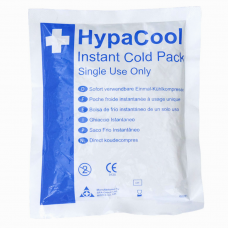 HypaCool Single Use Ice Cold Pack 100g