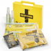 Combined Sharps & Body Fluid Spill Kit