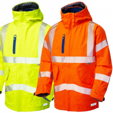 Extreme Waterproof & Highly Breathable Premium Anorak