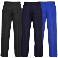 Sewn In Crease 245g Classic Work Trousers