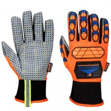 Waterproof Impact & Cold Resistant Thermal Safety Gloves