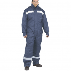 Deep Freeze Cold Store Coverall EN342 Tested -58°C
