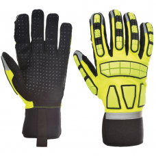 Impact & Cold Resistant Thermal Safety Gloves