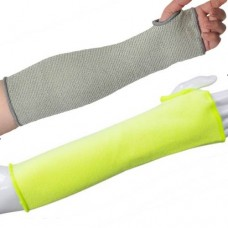 "Portwest 14"" (35cm) Cut 5 and Heat Protection Sleeve with Thumb Slot (each)"