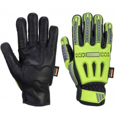Waterproof Winter Impact & Cold Resistant Protection Gloves