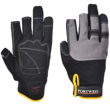 Powertool Pro - High Performance Mechanics Glove