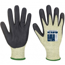 Arc Flash Heat Resistant Cut Proof Grip Safety Gloves