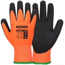 PW Nano Thermo Pro Liquid & Oil Repellent Cold Wet Weather Gloves