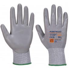 Lightweight 18 Gauge Cut B Senti Cut Lite Safety Gloves