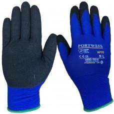 Water Based Foam PU Food Safe Solvent Free Gloves