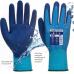 Liquid Pro Full Coat Wet Work Foamed Latex Gloves