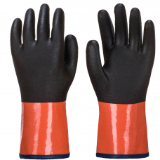 Portwest Chemdex Pro Cut and Chemical Resistant PVC Glove