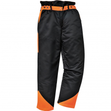 OAK Chainsaw Trousers 9 Layers of Protection