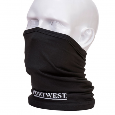 Anti-Microbial Multiway Scarf Face Covering